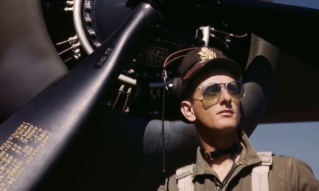 Zonnebril Pilotenbril