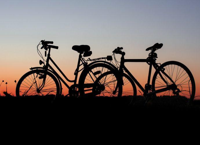 Rondje Zwolle fietsen